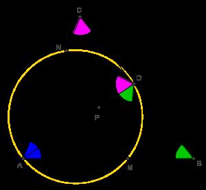 soal geometri osn sma 2014  nomor 6